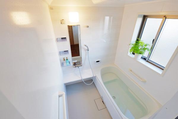 お風呂・ユニットバス・浴槽