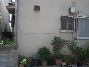 ビフォーアフター 外壁塗装