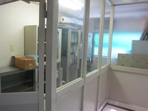 当社事務所2階リフォーム工事