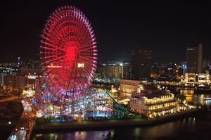 スタッフの休日 横浜・東京
