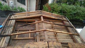 屋根補修・外壁塗装工事