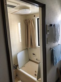 寒い冬も安心! 浴室リフォーム工事