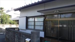 窓リフォーム工事